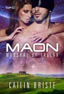Maon: Marshal of Tallav - Cailin Briste
