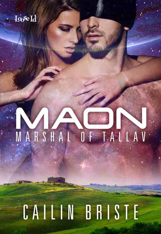 Maon: Marshal of Tallav 2
