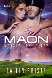 Maon: Marshal of Tallav