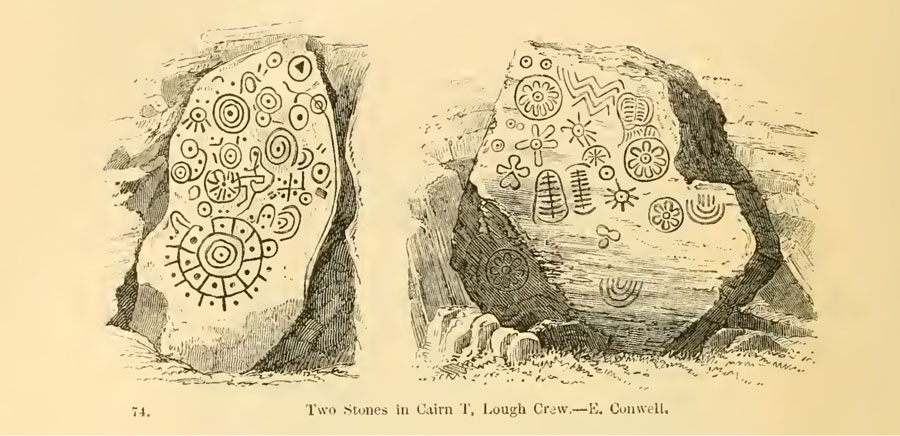 La na Cailleach – Spring Equinox – Fools, Cuckoos, the Lady and the Devil