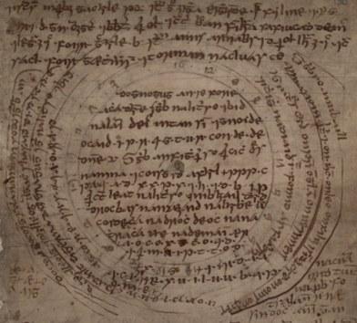 Gaelic Plague Charm