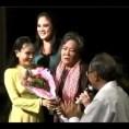 NSƯT Thanh Ngân – Liveshow Đêm Thanh Ngân với chủ đề Nơi bắt đầu một dòng sông 08/10/2006 phần 1/2