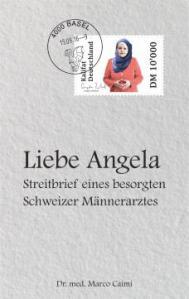 Liebe Angela