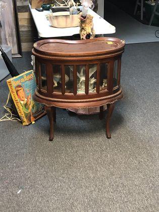 Auction Update – Cain Auction House