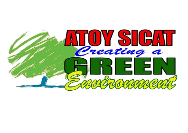 Tree Planting Series - Atoy Sicat Creating a Green ...