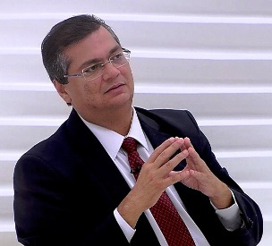 Com a palavra Flávio Dino