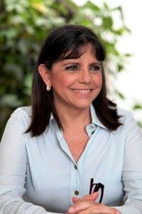 Foto 1 - Governadora Roseana Sarney foto Antonio Martins