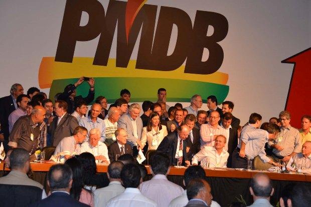 Foto 1 - Governadora em conven+º+úo foto Sergio Ferreira