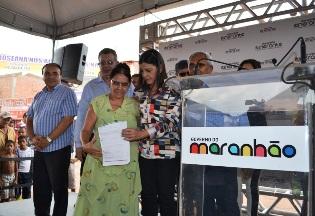 Foto 2 - governadora em Senador La Roque