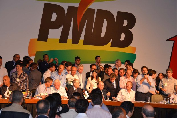 Foto 3 - Governadora em conven+º+úo foto Sergio Ferreira