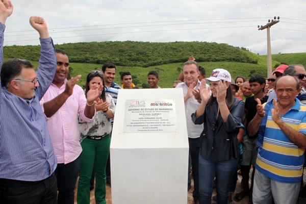 Foto 3 - Governadora inaugura estradas foto Handson Chagas[1]