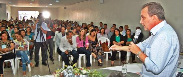Foto 3 - Luis Fernando em Presidente Dutra