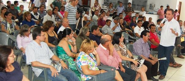 Foto 4 - Luis Fernando - Estreito e Amarante    foto Jorge Ribeiro