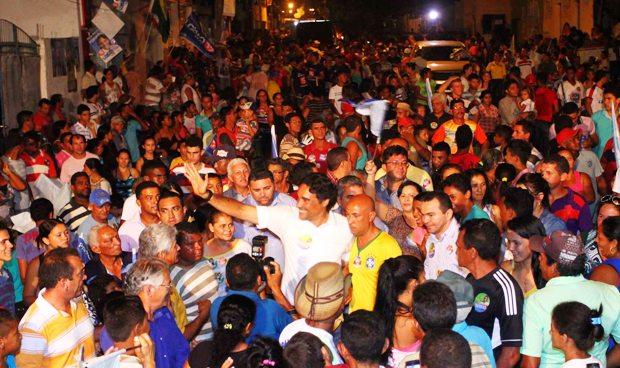 Foto Gilson Teixeira - Lobao Filho em Goncalves Dias (4)