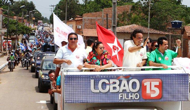 Gilson Teixeira -  Lobão Filho em São Vicente de Ferrer (7)