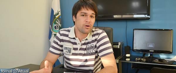 POLÍTICA-ITAGUAÍ-Luciano-Mota-lança-campanha-a-prefeitura-de-Itaguaí