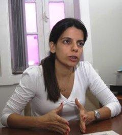 Carolina: parecer contra quebra de sigilo