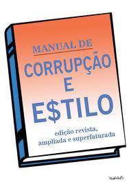corrupção estilo