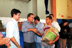 foto 2 Sedes Sementes em Pinheiro foto Ant+¦nio Martins