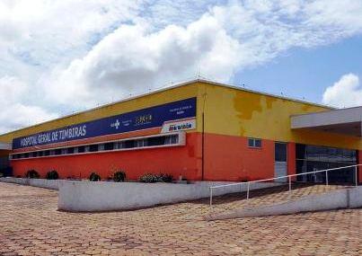 hospital de timbiras