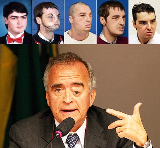 Aproveita essa oportunidade para gastar um pouquinho da grana surrupiada da Petrobras!!!
