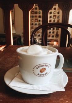 3 Csészényi Kávézó