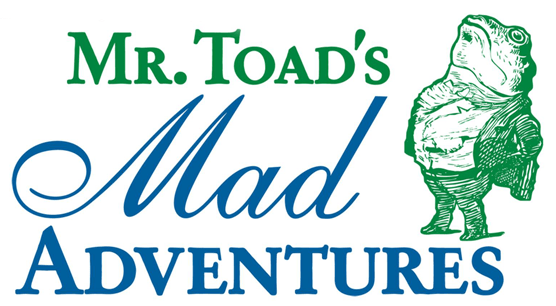 Mr. Toad's Mad Adventures