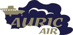 auric air logo