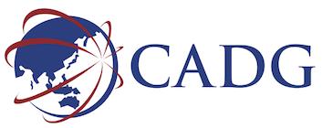 CADG logo