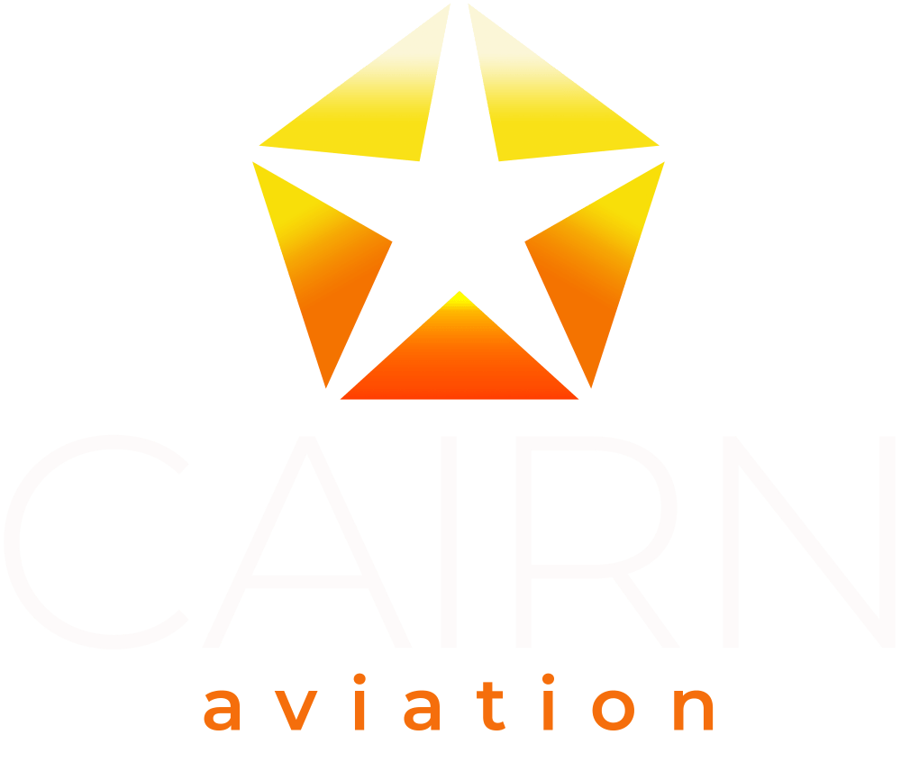 cairn aviation logo