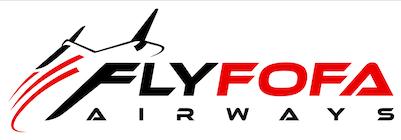flyfofa airways logo