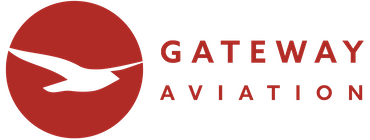 gateway aviation logo