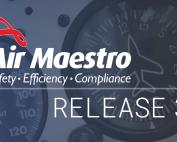 Air Maestro Release 3.5