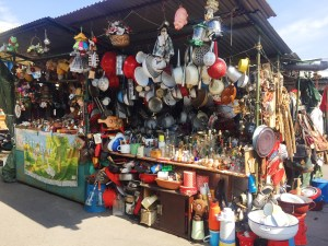 How to treasure hunt at Budapest's largest flea market