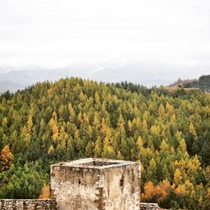 Spišsky Castle, Slovakia