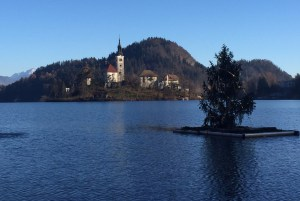 Lake Bled is the perfect vacation with so much to do!