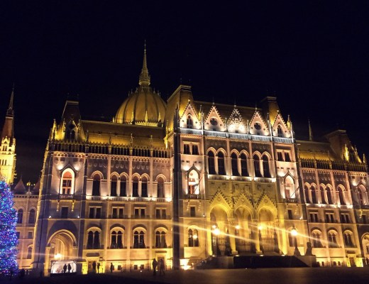 One look at Budapest's Parliament building will have you smitten with the city. One of the best times to explore this European capital is during the holidays. Read all about Budapest's best Christmas Markets!