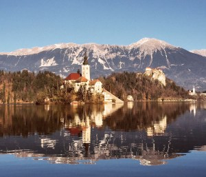 The Top Things to do in Lake Bled