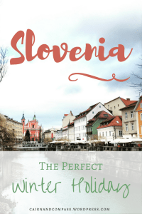 Slovenia for winter holidays? Here's why you should do it!