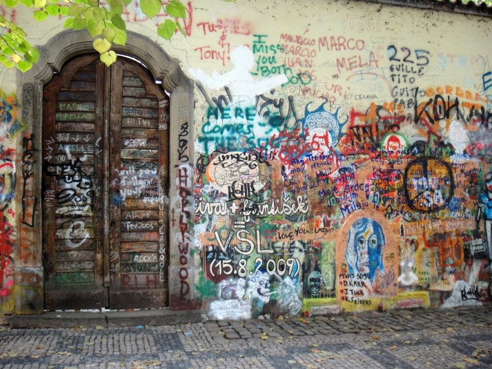 Where to Find Street Art in Europe