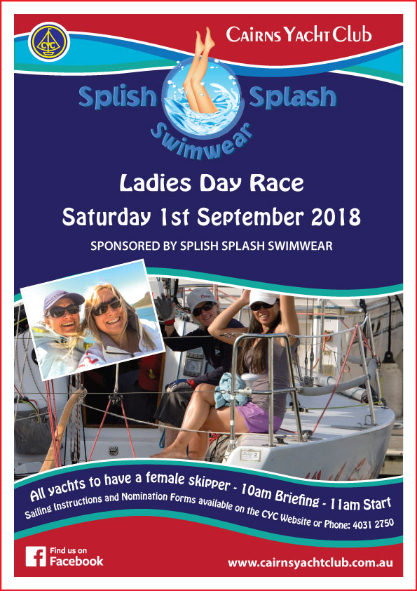 Ladies Day Sept 2018