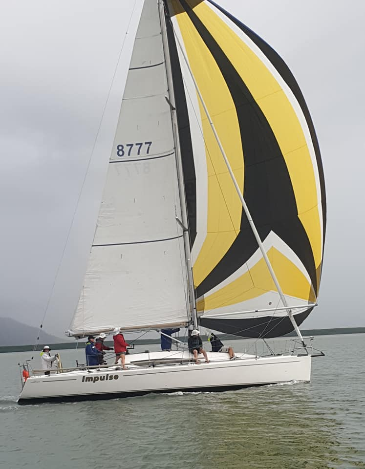 Anniversary Regatta 2019 Impulse