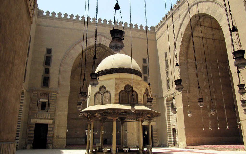 Discover Islamic Cairo in a 1 Day Tour