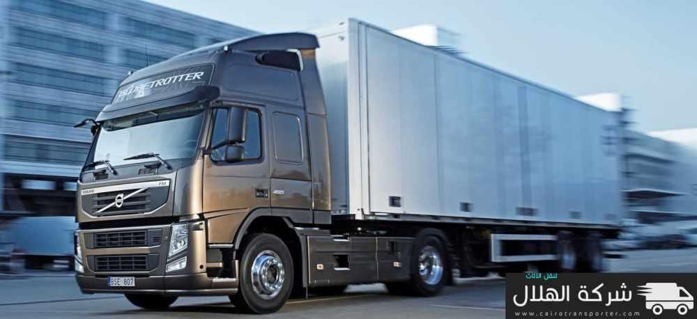أرخص شركات نقل موبيليا بالزقازيق