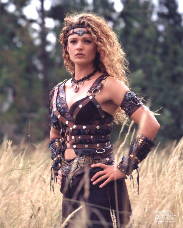 Xena: Renaissance Warrior: Xena Characters List