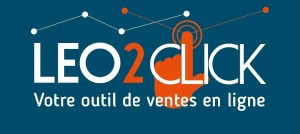 caiss mag systemes Click&collect logo Leo2click