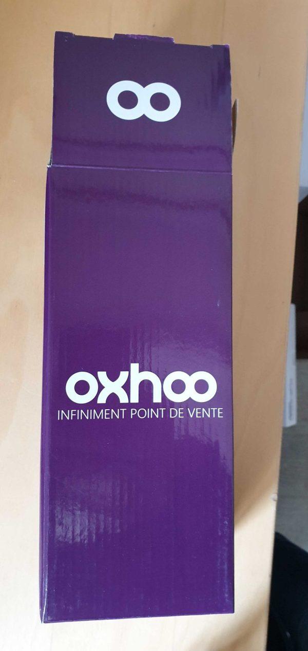 Carton douchette Oxhoo