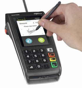 Lecteur CB Desk 5000 avec écran tactile et capture d'écran