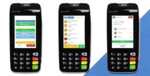 Application caisse Android pour TPE