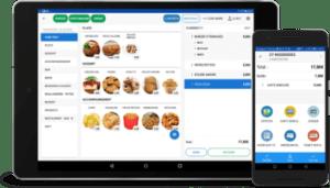 Commercill sur Tablette et Smartphone Android